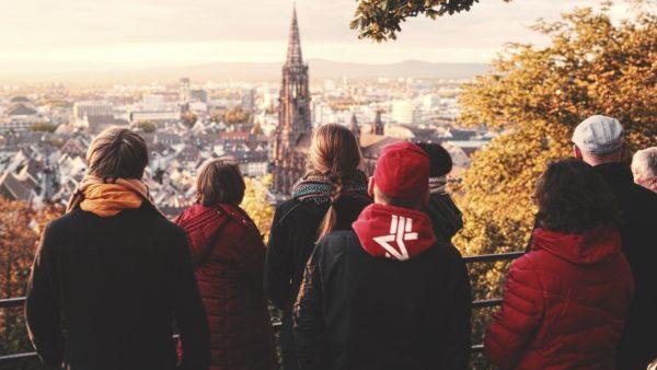 Selbsthilfe Freiburg Imagefilm
