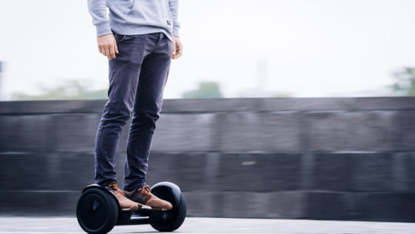 Wheelheels 5