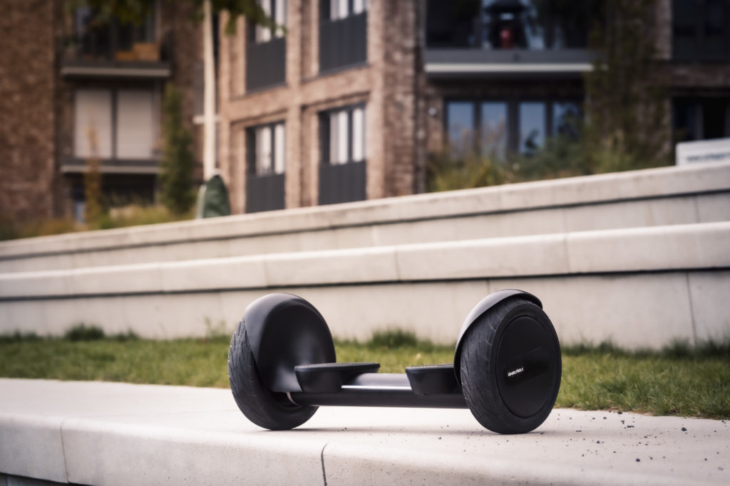 Wheelheels 6